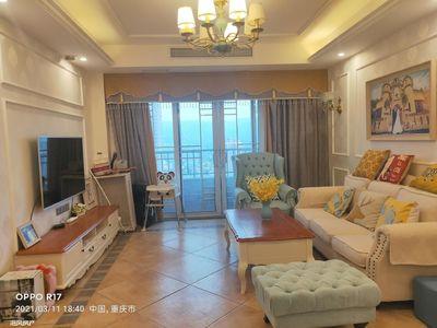 出售金科天籁城3室2厅1卫84.14平米78万住宅