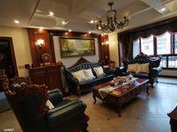 金科品质,花园洋房,豪华装修,拎包入住