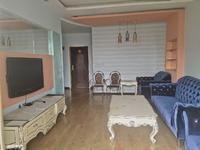 南门山85平方标准两室1500/月家电家具齐全