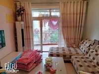 高笋塘 明瑜国际 标准精装两室一厅 100平方 租金1500