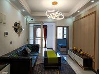 精装修房子 现代美式风 可做3房 拎包入住