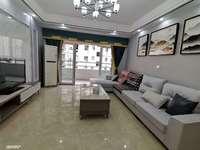 顺江花园大门口附近精装修3室2厅2卫带车位 出脚方便住房清静 价格仅售43.8万