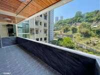 滨江路商圈电梯房 正规3室都是1.8米的大床带超大外阳台 仅49.8万 拎包入住