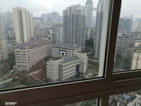 明瑜国际10栋两室两厅两卫双阳台精装修房源