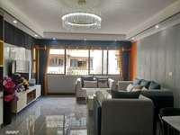 消防队商圈3室2厅精装电梯 105平米总价仅需64.8万 拎包入住