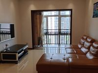 出租华峰晶蓝江岸3室2厅1卫95平米1700元/月住宅
