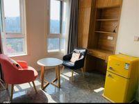出租澳洲国际商务城1室0厅1卫40平米1300元/月住宅