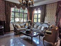 独栋别墅,豪华装修,带花园,带车位,业主诚心出售