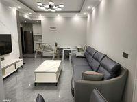 东方明珠二室一厅精装修楼层好视野无遮档