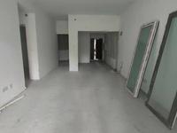 奥体大3房99平米只需43.8米