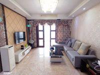 出租金科黄金海岸3室2厅2卫105平米2700元/月住宅