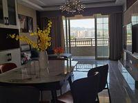 出售贵博 东方明珠4室2厅2卫120平米98万住宅