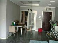 出租金科黄金海岸2室2厅1卫79平米1700元/月住宅