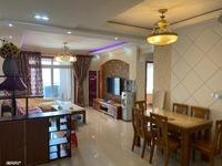 出租金科黄金海岸3室2厅1卫99平米2000元/月住宅