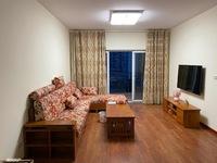 出租涪陵金科廊桥水岸3室2厅1卫99平米2100元/月住宅