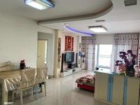 出租涪陵金科廊桥水岸3室2厅2卫114平米2000元/月住宅