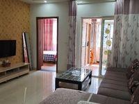 出租金科黄金海岸2室1厅1卫56平米1200元/月住宅