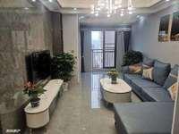 低于市场价出售 64.8万买金科天宸87平米正规3室 精装修带家具家电 品质小区
