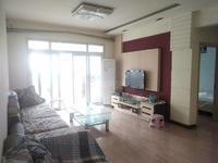 滨江路 锦天名都 2室2厅带阳台 视野开阔 紧邻永辉超市 环境好