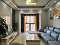 总价58万买滨江路绿地澜域 88平电梯正规3室2厅2卫 精装修家具家电都有