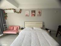 出租中慧 西街1室1厅1卫43.45平米1500元/月住宅