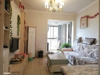 低于市场价急售 业主住家装修 温泉城正规3室84平仅需51.8万 家具家电齐全
