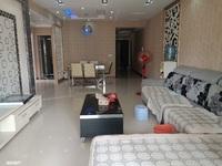 出租金科黄金海岸3室2厅2卫107平米2000元/月住宅