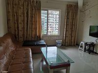 出租海怡天景2室2厅1卫106平米1500元/月住宅