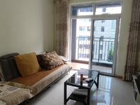 出租新城元素2室1厅1卫66平米1200元/月住宅