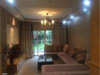 出租金科黄金海岸2室2厅1卫80平米1300元/月住宅