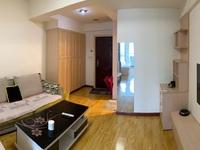 出租御景江都1室1厅1卫46.5平米1200元/月住宅