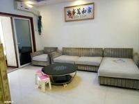 出租金科黄金海岸2室1厅1卫57平米1400元/月住宅
