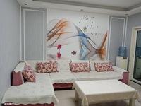 出租金科黄金海岸2室2厅1卫54平米1300元/月住宅
