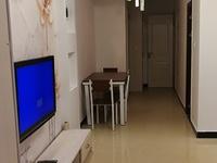 泽胜依山丽景两室两厅两阳台,业主直售,一切都好说