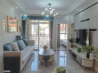 新房才接房装修没住过人 婚房首选 标准3室2厅2卫带阳台 房龄两年 小区环境好