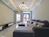 总价65万买金科天宸90平正规3室2厅 清水房装修了没住过人 品质小区 次新小区
