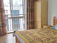 南门山电梯房 香江庭院 精装2室1厅1卫 63平方 租金1200